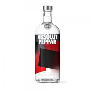 Absolut Peppar 750 ml