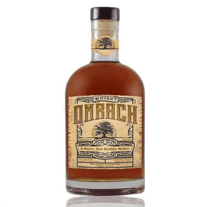 Bali Moon Omrach Whisky 700 ml