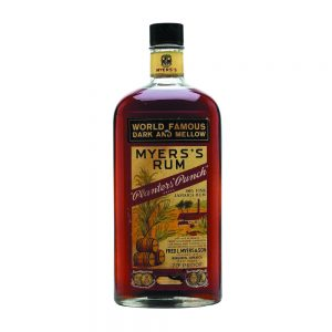 Myers's Original Dark Rum 750