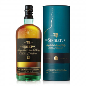 Singleton Malt 18 years old 700ml