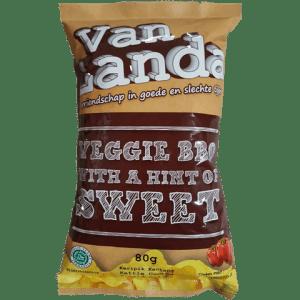 Van Landa Vegetarian BBQ