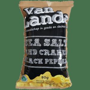 van landa salt