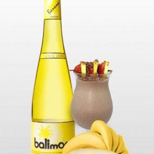 Bali Moon Banana 700 ml