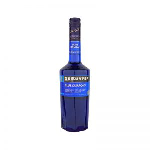 de kuyper blue curacaou 700 ml