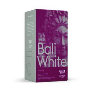 hatten bali white