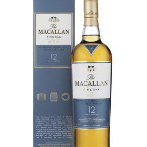 The Macallan Malt 12 years old