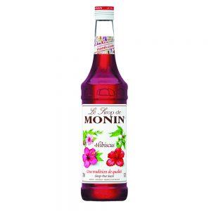 monin hisbiscus