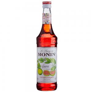 monin guava