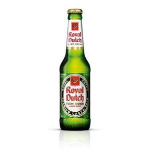 royal dutch 330 ml