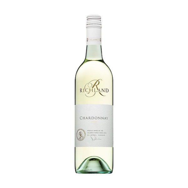 Calabria Richland Chardonnay 750 ml