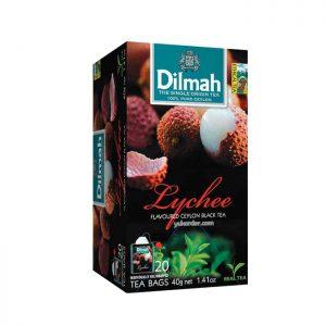 Dilmah exotic Lychee