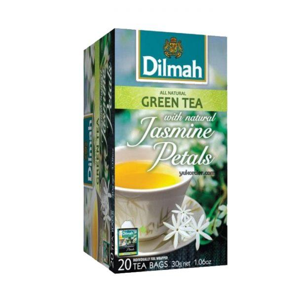 Dilmah Jasmine 20 sachet