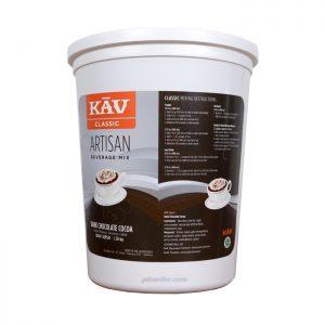 kav dark chocolate