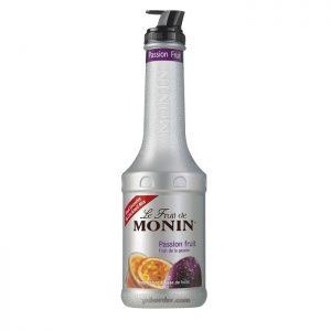 monin fruit mix passion fruit