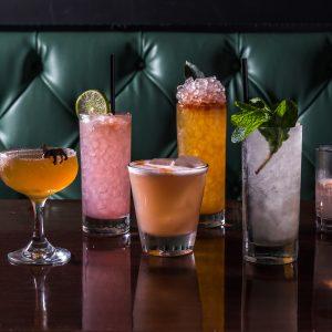 Cara membuat cocktail
