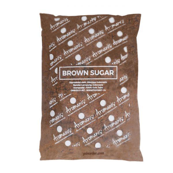 aromanis brown sugar