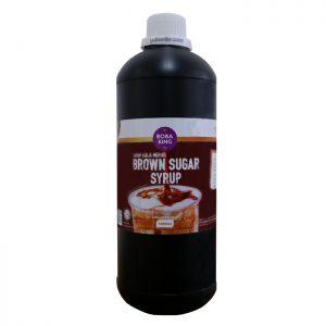 boba king brown sugar