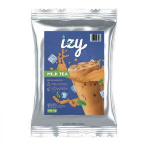 izy milk tea