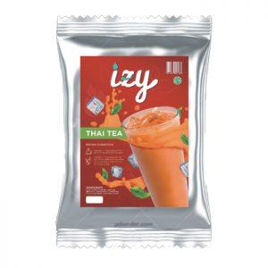 izy thai tea