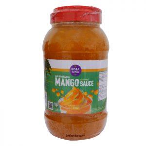 Boba king mango