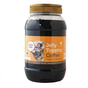 boba king coffee
