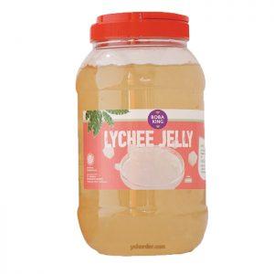 boba king lychee