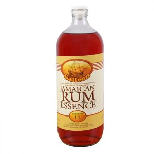 galleon jamaican rum 1 liter