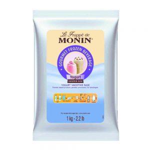 monin frappe yogurt