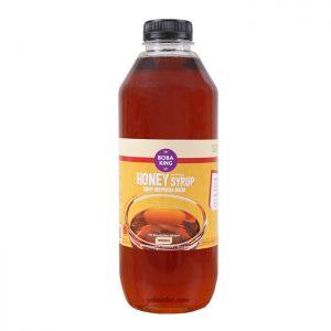 boba king honey syrup