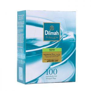dilmah jasmine 100 sachet