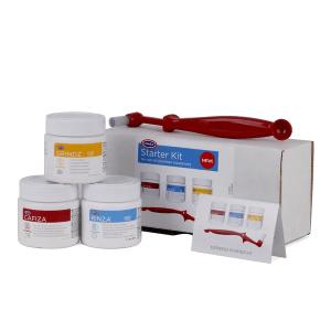 urnex espresso starter kit