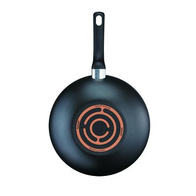 tefal super cook wokpan tampak bawah