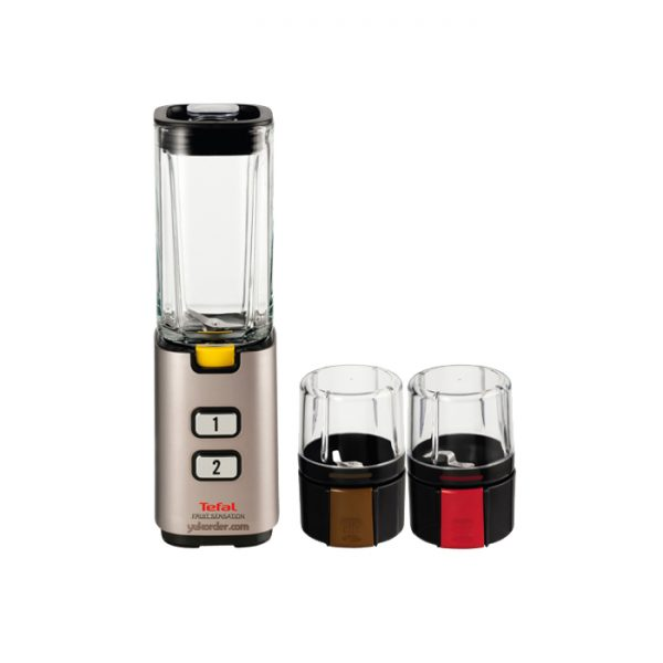 tefal click & Taste mini glass blender