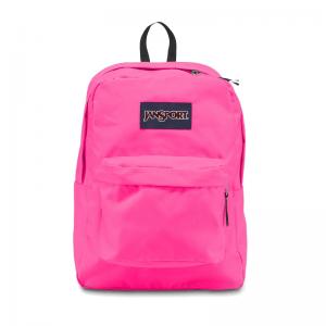 Tas Jansport Superbreak Ultra Pink