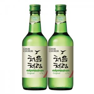soju cum curum original 360 ml
