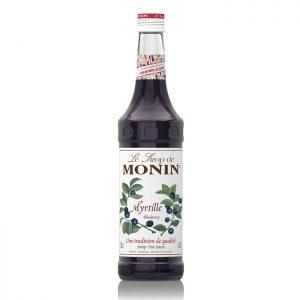 monin blueberry
