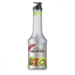 monin fruit mix kiwi