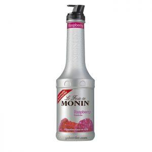 monin fruit mix rapsberry