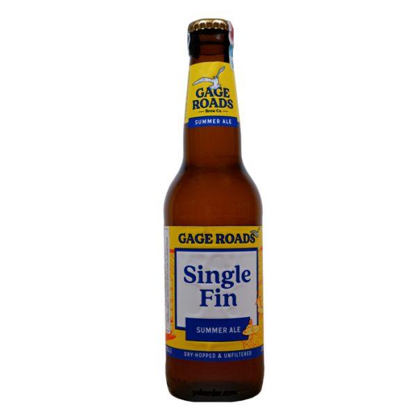 single fin 330 ml
