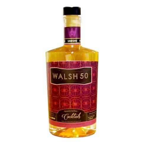walsh 50