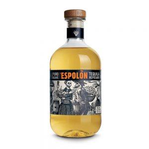 Espolon Tequila Reposado 750 ml
