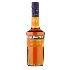 De Kuyper Apricot Brandy