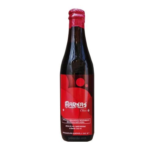 Markas Spirit 330 ml