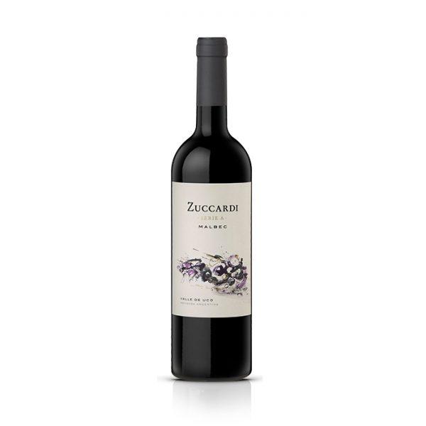Zuccardi Seri A Malbec