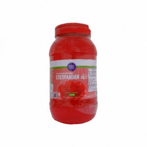 Boba king Cocopandan Jelly 2KG