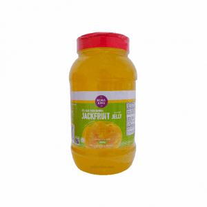 Boba King Jackfruit