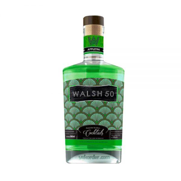 Walsh 50 Appletini 500ml