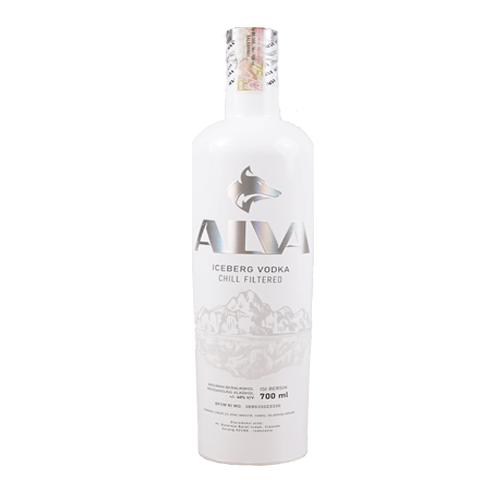 Alva Vodka 700 ml