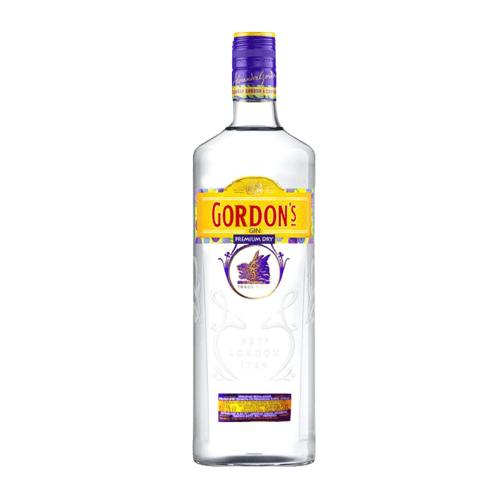 Gordon Gin Premium Dry 750 ml