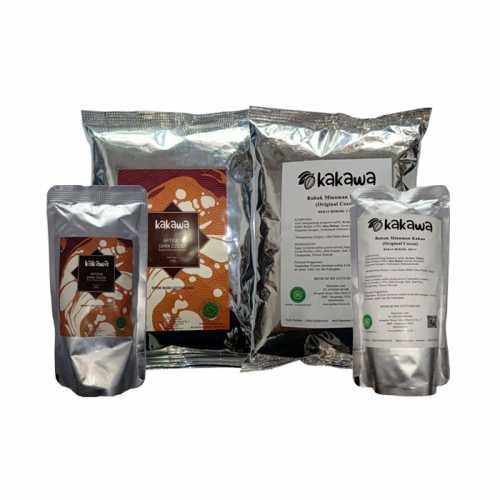 Kakawa Powders
